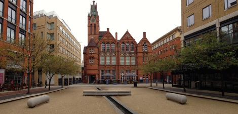 The Ikon Gallery
