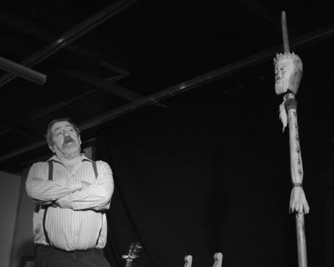 The Tat Man addresses 'King Pin', a Bayard's Colt - and more...