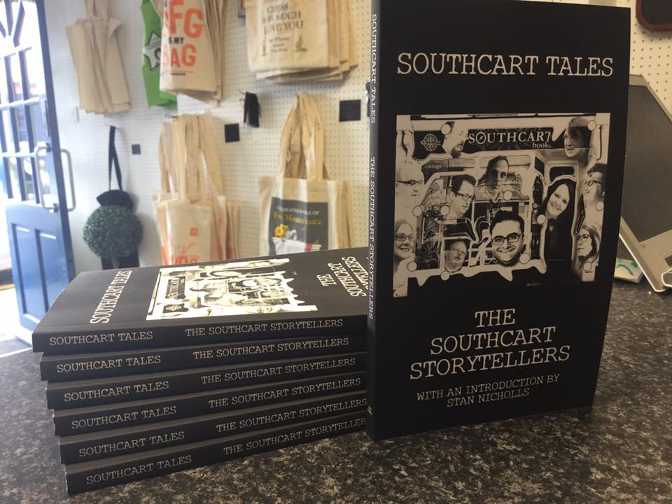 Southcart Tales new stock (pic Scott Southey)