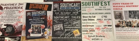 Southcart Posters